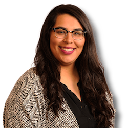 Stephanie is an Equity Specialist at the Center for Sustainable Energy.  She is an Aaron Price Fellows Alumna from the Class of 2013 and has worked as a facilitator since 2017.