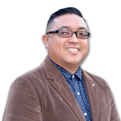 Al Lejarde is a Transition & Support Specialist at Easterseals Southern California.  He is an Aaron Price Fellows Alumni from the Class of 2002 and became a Facilitator in 2019.